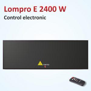 Panou infrarosu electric - plasma termica Lompro E 2400W